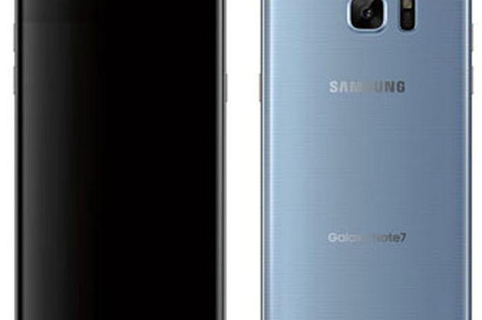 Samsung note 7 takip