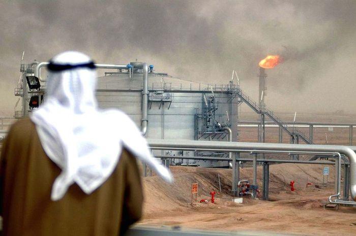 Mampukah Arab Saudi Menghilangkan Ketergantungannya Terhadap Minyak Bumi?