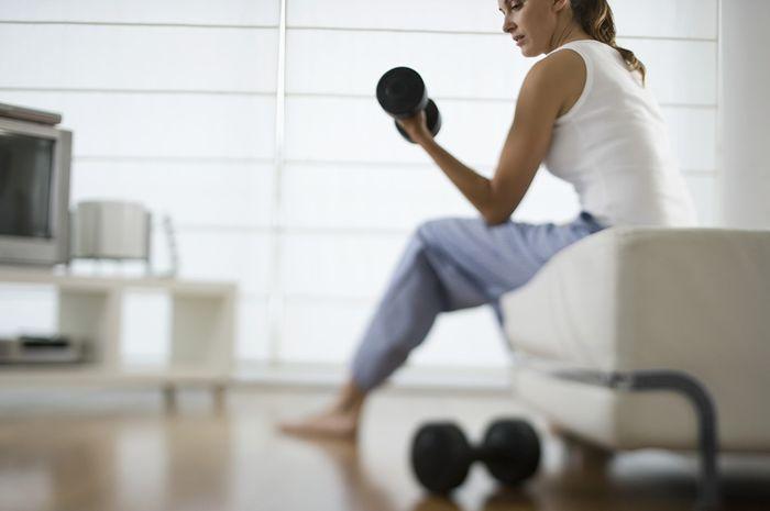 Hindari Kebiasaan Buruk Olahraga dan Diet Berikut Ini!