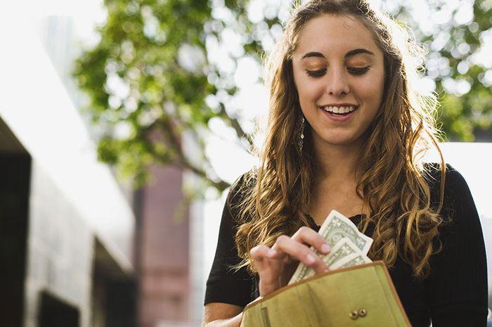 Anak muda perlu mengelola keuangannya sendiri