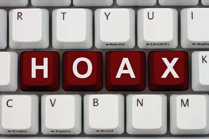 Cara Mendeteksi Berita Hoax.