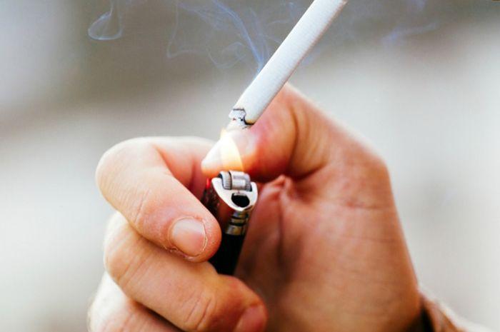fakta dan mitos seputar berhenti merokok