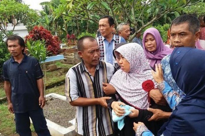 Kasus pembunuhan Purbalingga yang menggemparkan warga