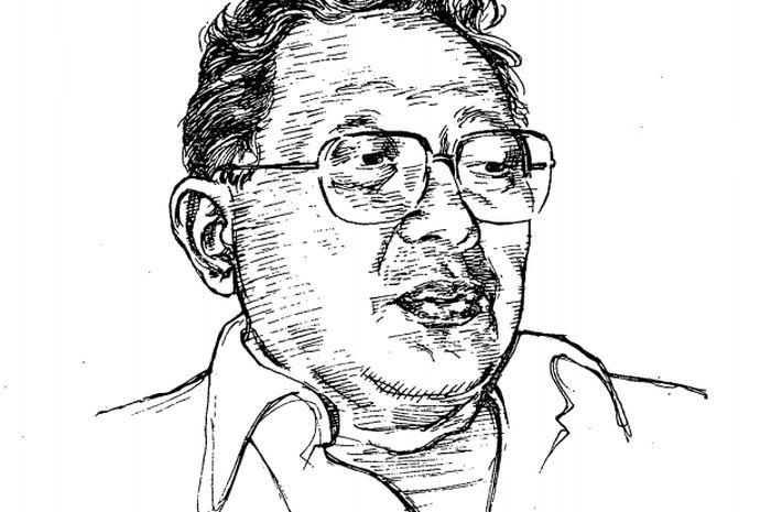 Hassan Shadily, tokoh di balik kamus Inggris - Indonesia yang fenomenal