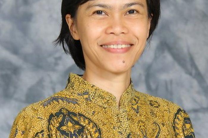 Premana Premadi, ilmuwan Indonesia yang diabadikan sebagai nama asteroid