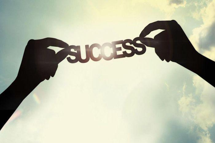 Orang sukses melihat masalah sebagai tantangan yang harus dihadapi