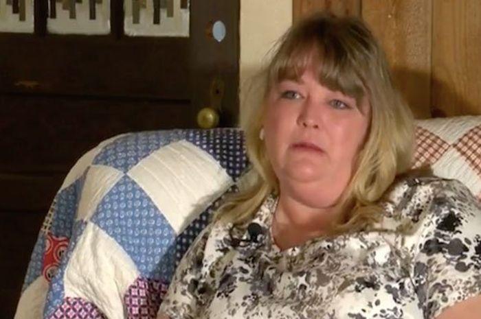 Pamela Wise, membongkar perdagangan anak via situs jual beli online