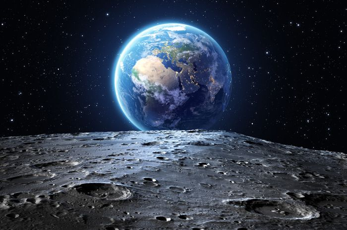 Inilah 9 Fakta Tentang Bumi Dan Luar Angkasa Yang Ternyata Salah Matahari Tidak Berwarna Kuning Dan Bumi Tidak Benar Benar Bulat Semua Halaman Intisari