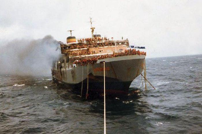 Kapal Tampomas II
