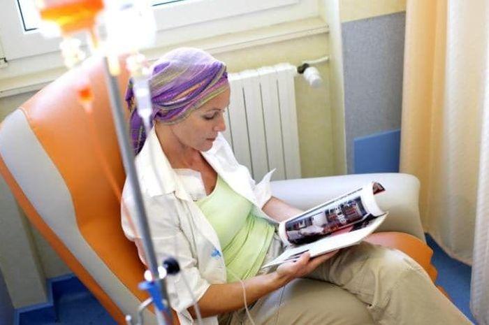 Hasil gambar untuk kemoterapi