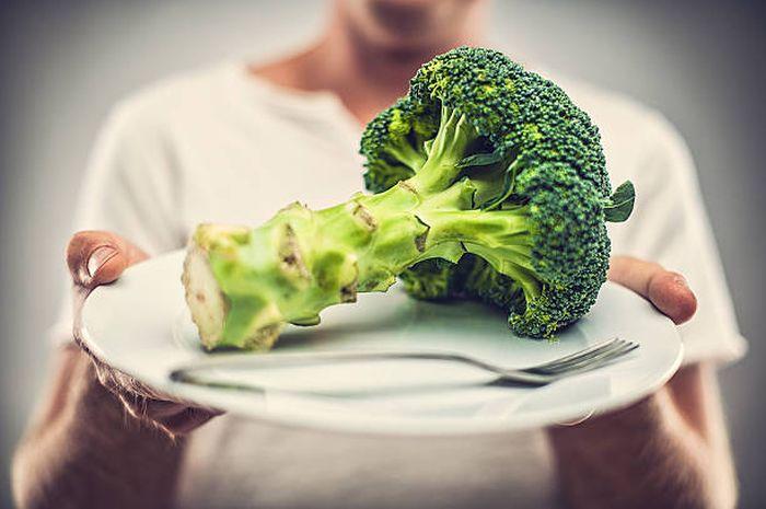 Agar prostat sehat, konsumsilah makanan berikut ini