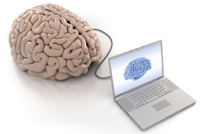 Otak dan Internet