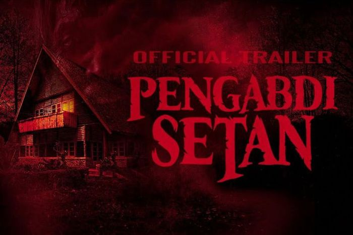 Film Pengabdi Setan