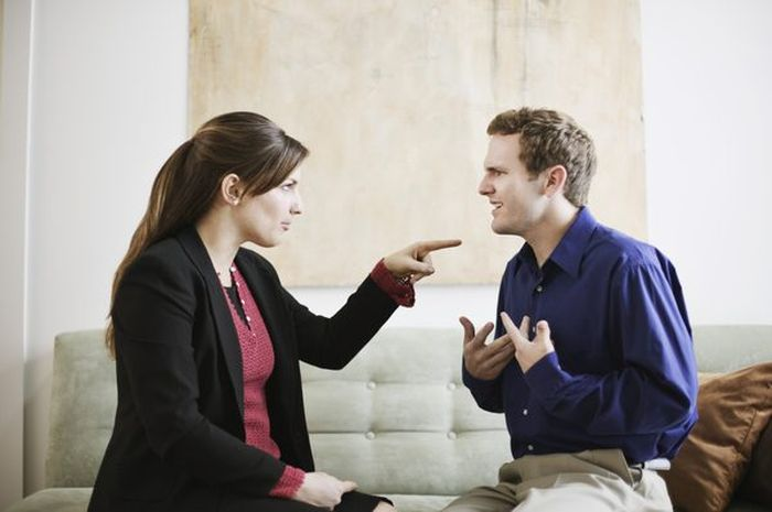 30 Persen Orang Selingkuh akan Kembali Menghianati Pasangannya