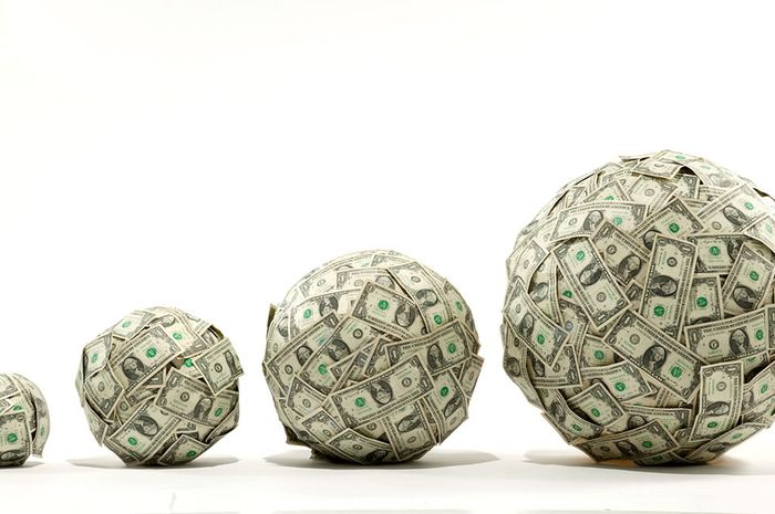 5 tips menghemat gaji.