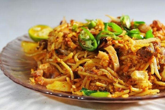 10 Kuliner Favorit Malaysia