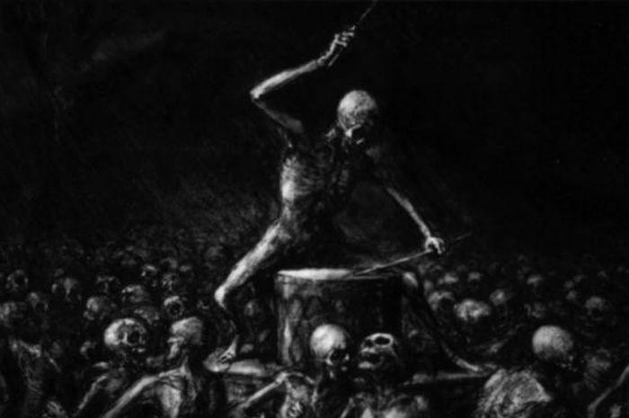 Apa yang sebenarnya menjadi dasar ketakutan kita untuk mati?