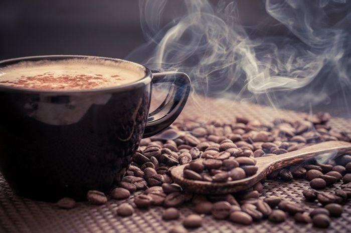 Perhatikan asupan harian kopi