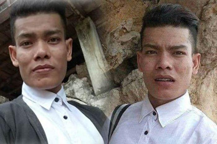 kolase, Iwan Maulana, pelaku pembunuhan satu keluarga di Aceh