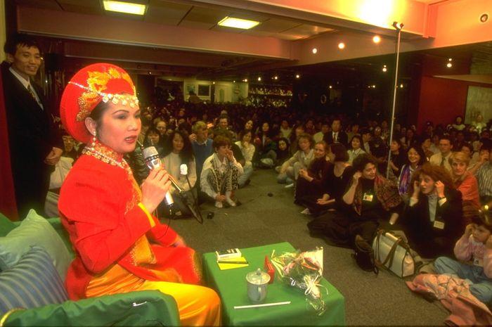Maha Guru Ching Hai
