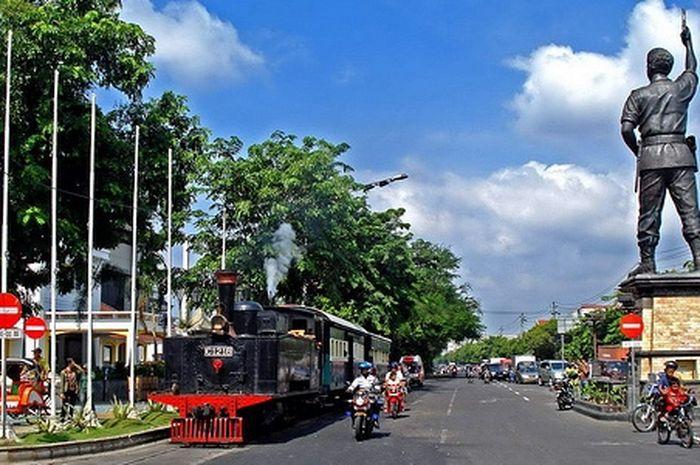 Daftar kota paling layak huni di Indonesia