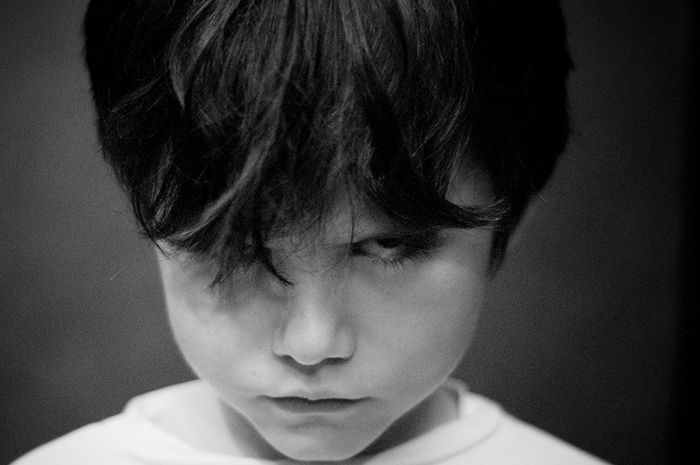 ciri-ciri seorang anak memiliki kelainan psikopat