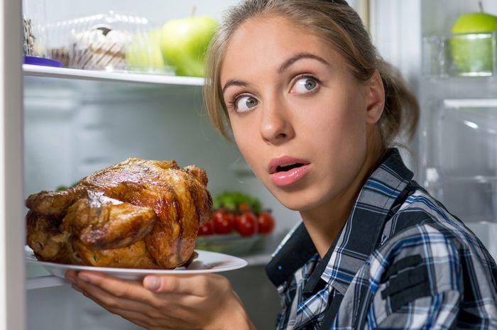 Makan daging membuat sel kanker lebih mematikan
