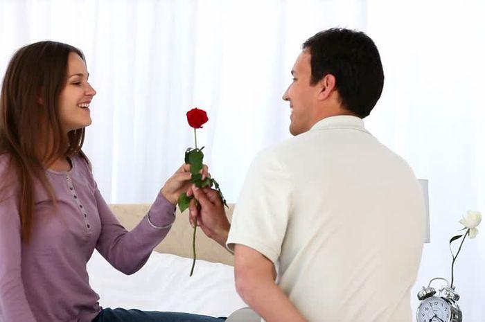 Arti dari setiap warna mawar
