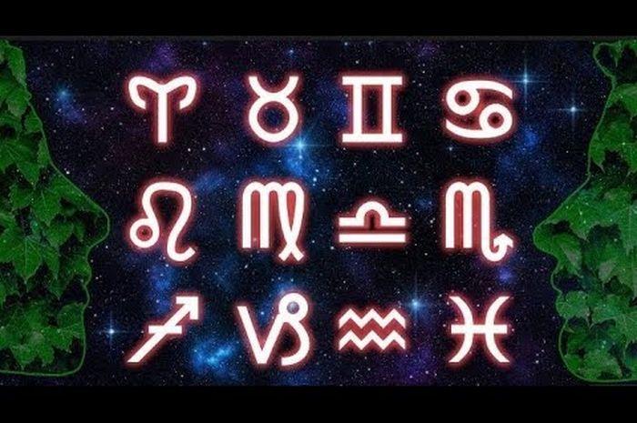 Cari tahu karakter sesuai zodiak