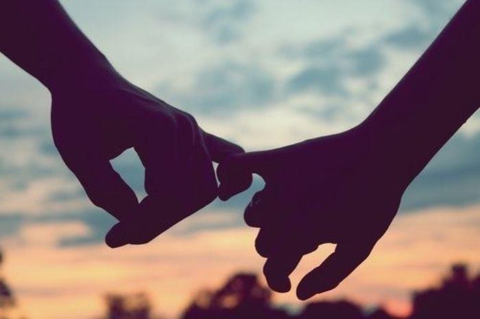 Kepentingan orang yang dicintai selalu yang nomor satu