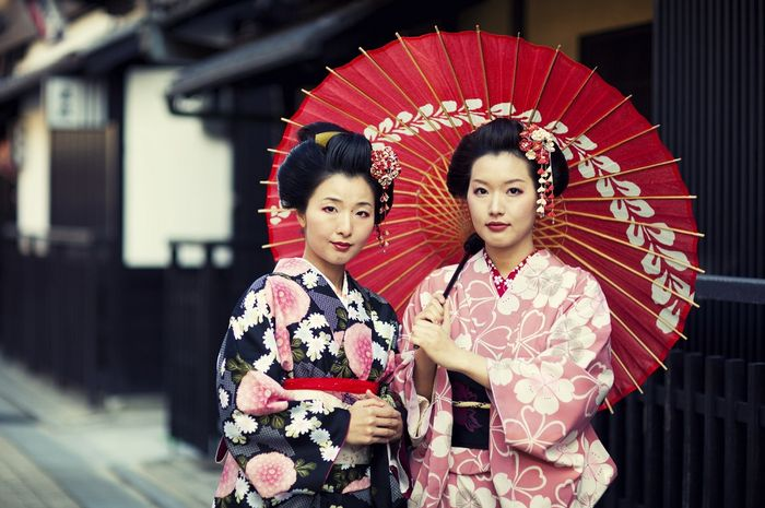 Wanita Jepang