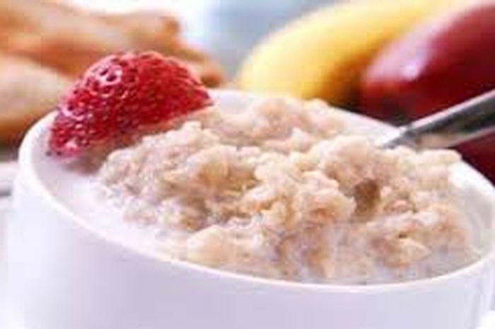 Inilah Alasan untuk Mengonsumsi 'Oatmeal' di Pagi Hari