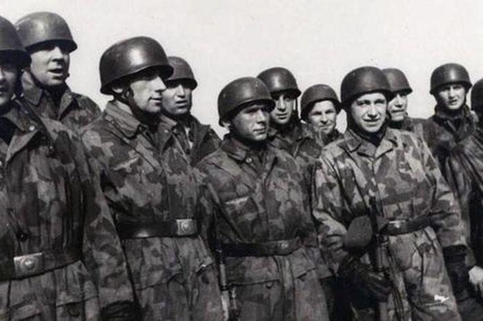 Pasukan komando Brandenburg
