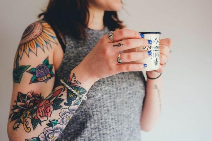 8 tato yang akan membawa masalah bagi Anda di masa depan