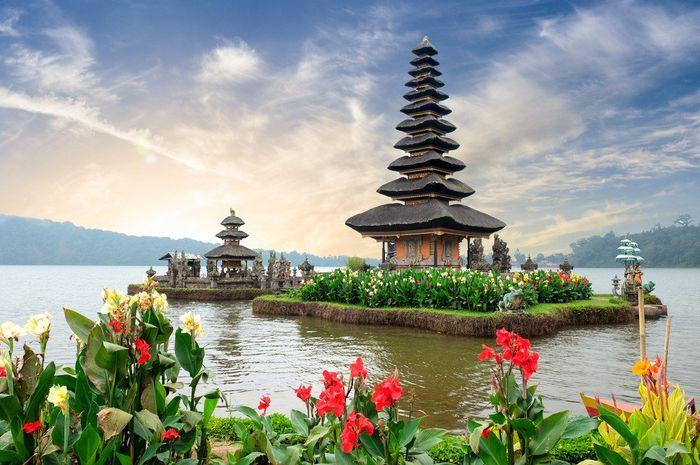 Bangga Bali Masih Jadi Juara Pertama Tempat Wisata Paling