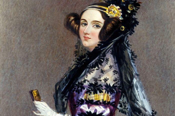 Ada Lovelace yang disebut sebagai programmer komputer pertama