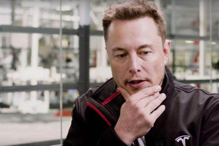 Tanya jawab soal masa depan bersama Elon Musk | Rcrwireless.com