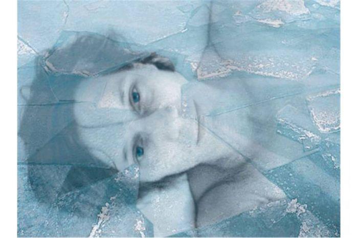 ini yang terjadi pada tubuh jika Anda terkubur di dalam es