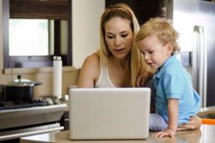 Bisnis Berbasis Rumah Ibu