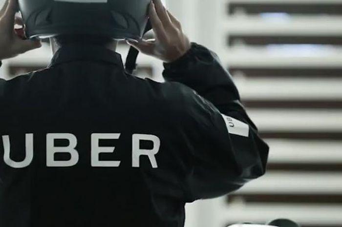 Uber Ramaikan Ojek Berbasis Aplikasi di Indonesia Lewat Uber Motor