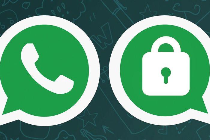 WhatsApp Aktifkan Enkripsi, Semua Percakapan Tak Akan Lagi Bisa Disadap?