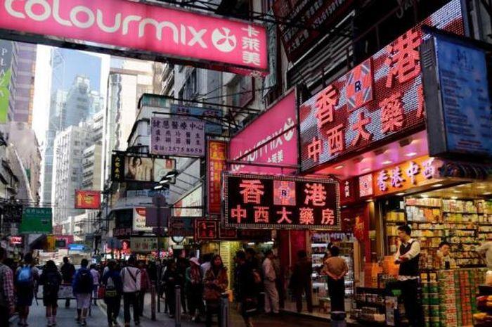 Kebiasaan dan Budaya di Hongkong (2)