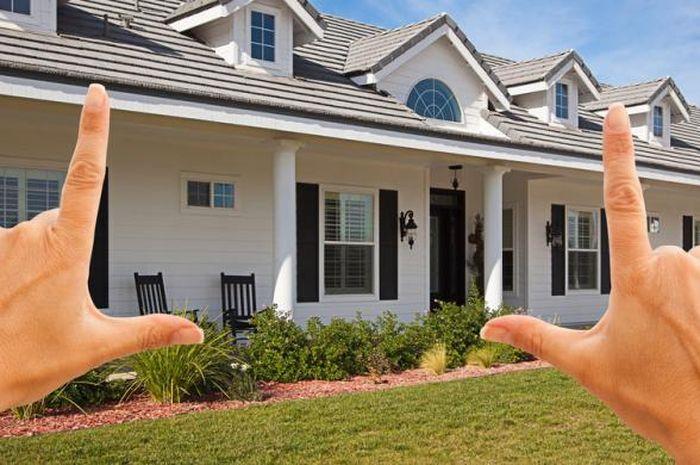 Bagi yang Ingin Mencari Rumah Inilah Manfaat Membeli Rumah Via KPR