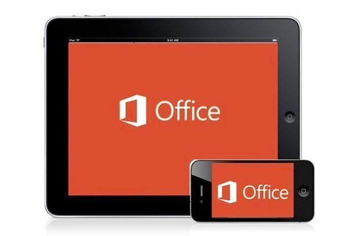 Office365: Semua Hal Tentang Office di Mac, iPhone, dan iPad