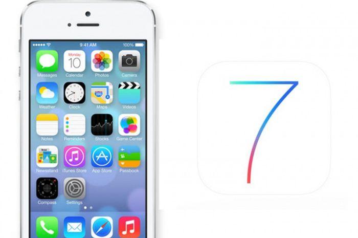 Persiapan Yang Perlu Kamu Lakukan Sebelum Upgrade ke iOS 7