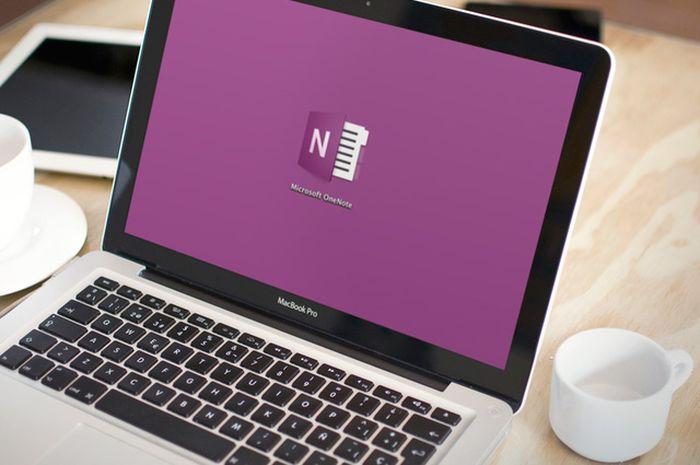 Microsoft OneNote Sudah Tersedia untuk OSX, Mari Simak Kegunaannya