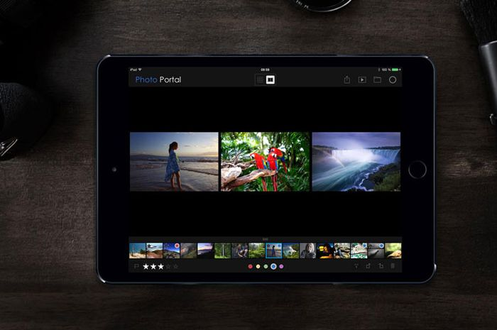 Photo Portal: Akses Foto di Mac Lewat iPhone & iPad Tanpa Repot