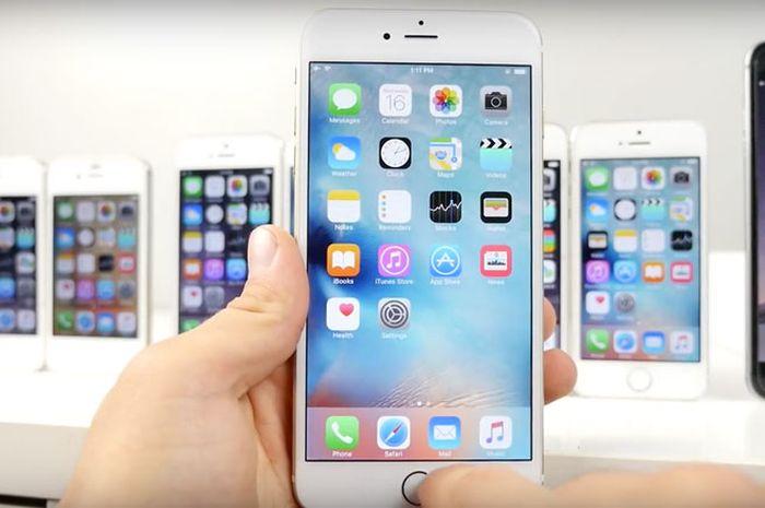 Perangkat iOS Kuasai 66% Pangsa Pasar Enterprise di Kuartal 3 2015