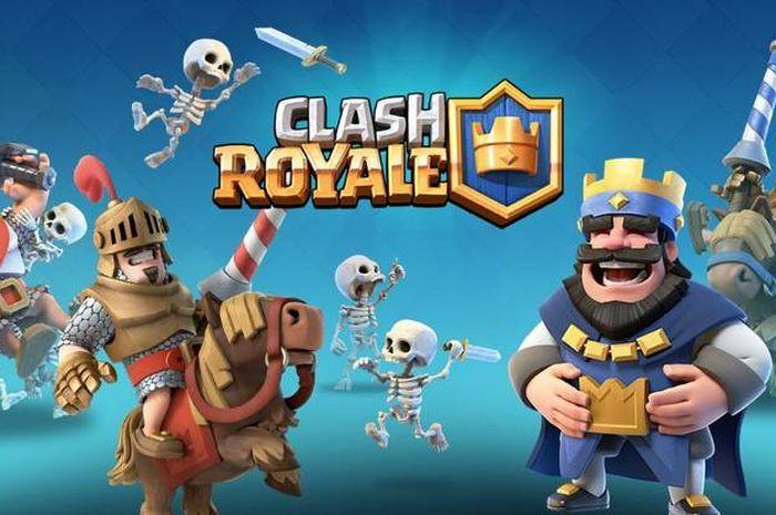 Hasil gambar untuk gambar clash royale