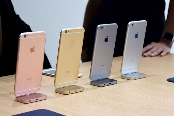 Apple Kini Hadapi 30 Tuntutan Hukum Soal Kasus iPhone Lemot